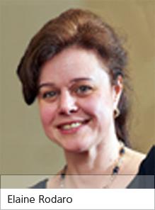 Elaine Rodaro